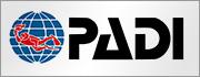 PADI: Professional Association of Diving Instructors