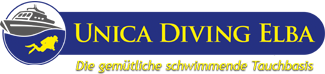 Tauchen Elba mit Unica-Diving